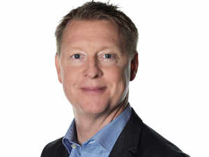Hans Vestberg feels that Indian telcos are not at a risk as the country has opted for 4G on the LTE-TDD platform while most of the operators in the West have opted for another technology variant.