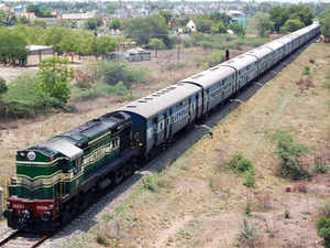 Government should take steps for speedy implementation of key railway projects such as the dedicated freight corridor, high-speed rail corridors.