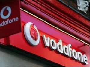 Technology firm Mycom on Monday said it has signed a multi-million dollar contract with Vodafone India for providing performance management solution.