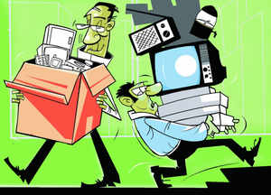 Capital goods, consumer durables sectors may see low growth: CII-Ascon survey