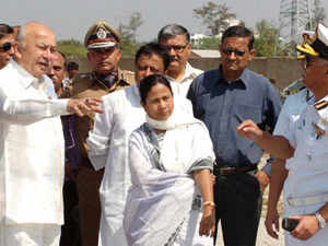 Sushil Kumar Shinde says that Central forces posted in Jangalmahal would be shifted to Darjeeling where tension was prevailing for the past few weeks.