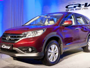 Honda CR-V, the first ever SUV in the country, is one in a handful of auto ads that defy conventional car-commercial wisdom accrued over ages of smart auto marketing.