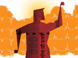 The Indian economy presents a puzzle today. On the one hand, it exhibits many symptoms of overheating. On the other hand, many businesses complain of a complete lack of heat