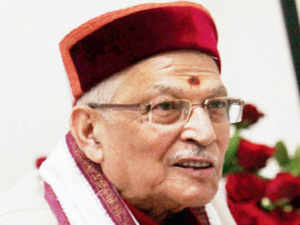 """""""Parliamentary supervision and control over public funds is a must. This irregularity should not go on,"""" PAC chairman Murli Manohar Joshi said at a press conference here on Tuesday."""