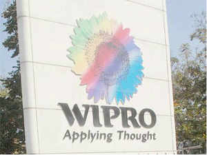 IT firm Wipro Technologies today said it has inked a global pact with cloud-based service provider Axeda Corporation to offer end-to-end solutions for leveraging machine-to-machine (M2M) communication.