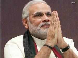 Batting for Gujarat CM Narendra Modi as Prime Ministerial candidate, MP Ram Jethmalani today said Modi would be the best choice for the post.