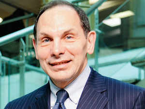 Bob McDonald, the chairman, president and CEO of P&G remains one of the few global chief executives still brimming with optimism about the India growth story.