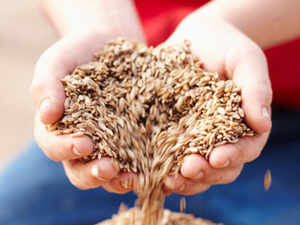 Finance Minister in his Union Budget has allocated Rs 500 crore to start programme of crop diversification .