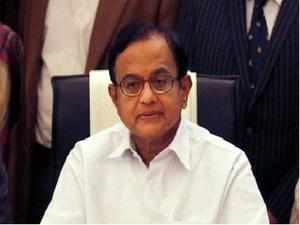 Chidambaram always ends his Budget speech by quoting from Thirukural, which has a couplet for every subject.