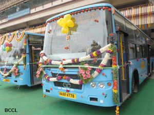 Budget 2013: JNNURM to get 10,000 more buses for city commuters' service
