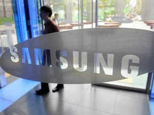 Samsung's Southwest Asia Forum, now in its third iteration, displayed a wide range of consumer technology products.