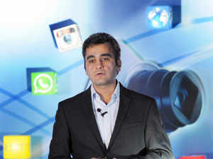 """Its more recently launched """"Rex"""" line, priced between Rs 3,900 and Rs 5,800, is also likely to take a hit in small towns as the company will be compelled to pass on the burden of higher excise duty, said Asim Warsi, vice-president (mobility business) at Samsung India."""