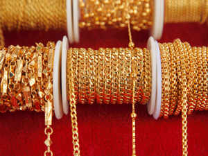 Suspecting rise in gold smuggling, customs alerts field formations at all transit points including airports and international borders to remain vigilant.