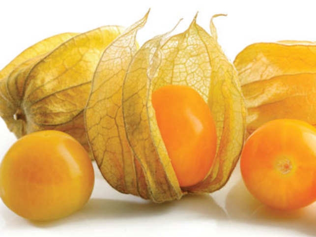 Images Of Cape Gooseberries