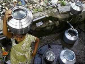 Nearly 80 pc of the sewage generated in India flows untreated into its rivers and lakes turning the water sources too polluted to use.