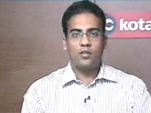 CV sales will remain under pressure because the macro environment is very challenging, says Hitesh Goel, Kotak Institutional Equities