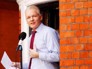 WikiLeaks founder Julian Assange has claimed that his website holds more US classified documents which are yet to be published online.