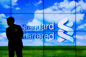 Standard Chartered India operating profit dips 16% to $ 676 mn in 2012