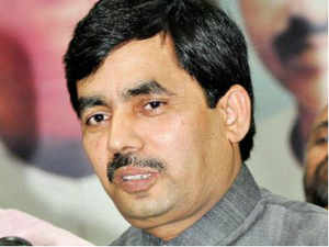"""Rahul Gandhi has realised that he will not become the Prime Minister as BJP-led NDA will form the government after the next elections,"" BJP spokesperson Shahnawaz Hussain told reporters in reply to a question."