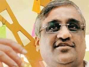 Future Group's Kishore Biyani is set to raise about 800 crore by unlocking value in two insurance joint ventures with Italy's Generali Group.