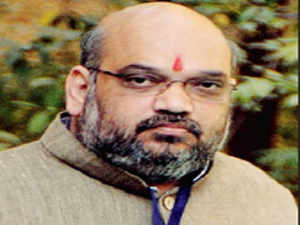 BJP president Rajnath Singh, who is expected to announce his team of office-bearers soon, will accommodate former Gujarat minister Amit Shah as a general secretary.