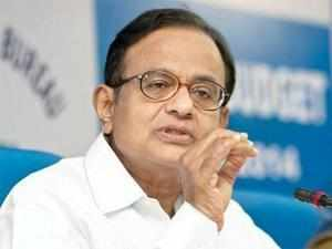 Chidambaram said that the government has delivered on the fiscal consolidation path chalked out by the Kelkar Committee.