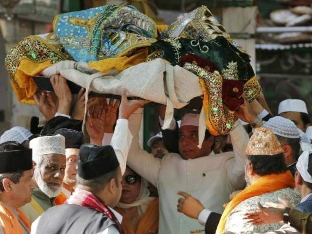 Dargah of Ajmer Sharif News and Updates from The Economic
