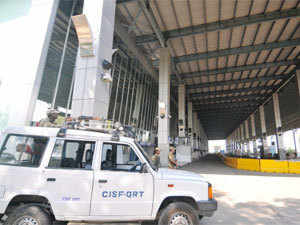 CISF security: Govt approves CISF security for GAGAN project