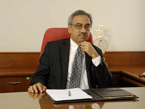 A Budget announcement that went unnoticed was to set up a panel that would look at international competitiveness of financial sector, says Narain.