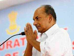 """Pakistani elements planted mines on November 24-26, 2012 in Krishna Ghati sector of Poonch district in Jammu,"" Defence Minister A K Antony said."