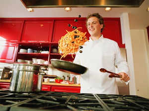 The increasing appetite of Indians for aglio et olio with handmade spaghetti or soup-filled dimsums has the hospitality industry in a scramble for chefs and cooks