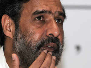 """""""We can expect more measures in the FTP. We are working on the FTP,"""" Commerce and Industry Minister Anand Sharma said. (Pic: BCCL)"""