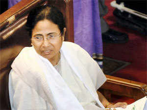 Without naming either GJM or Congress, Mamata Banerjee blamed the two parties for disturbances in Darjeeling.