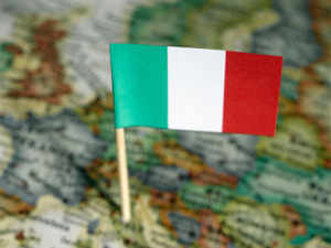 """""""I will not leave this country till a competent authority makes me persona non grata,"""" Italian Ambassador Daniele Mancini told."""