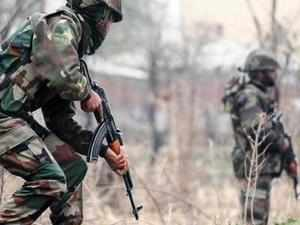 Fidayeen attack in Srinagar kills 5 CRPF jawans