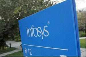 Infosys announced it has been selected by German luxury car maker BMW Group as its worldwide partner for application basis infrastructure management services.