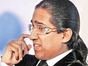 We don't plan to seek any approval from any regulator: Arindam Chaudhuri