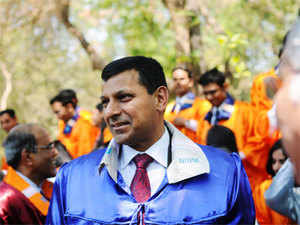 India has the least number of workers protected under law in the world even as it's labour market has too many regulations: Raghuram Rajan, Chief Economic Adviser.