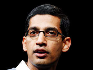 Pichai joined Google in 2004, where he led the prod mgmt and innovation efforts for a suite of Google's client software products, including Google Chrome and Chrome OS