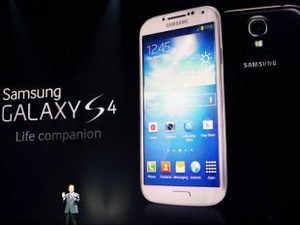 Samsung Galaxy S4 An Evolution Of S3 Not A Revolution The