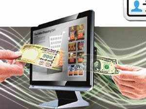 With a major chunk of e-commerce industry based in Delhi-NCR, online payment gateway companies in the region are betting big on the opportunities ahead in business hubs like Gurgaon and Noida.