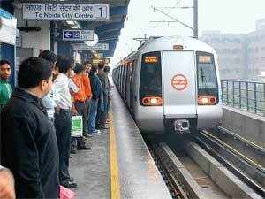 The number of users of Delhi Metro daily is comparable to the entire population of Slovenia or half of that of Ireland. The numbers can only increase once another 140 km in new lines are added by 2016.