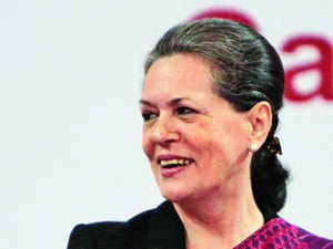 Sonia Gandhi's 15-year reign: How she kept the Congress afloat