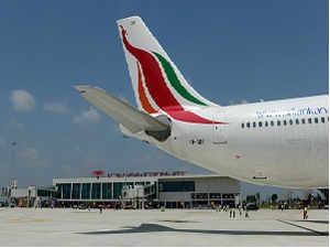 Maldives has chosen UK-based Lagan Construction to develop the Addu International Airport.