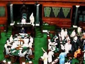 Lok Sabha passes anti-rape Bill