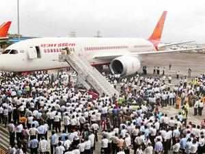 Air India withdraws 10 international flights in 3 years
