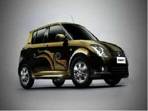 As rising fuel prices and lack of policy incentives wither away demand, carmakers are now offering highest discounts in several years to push sales. Maruti Swift is available at a discount for the first time since its launch, and there's no waiting for delivery.