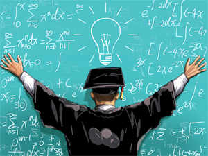 A silent revolution is underway to convert IITs from mere institutions of learning to also institutions of research.