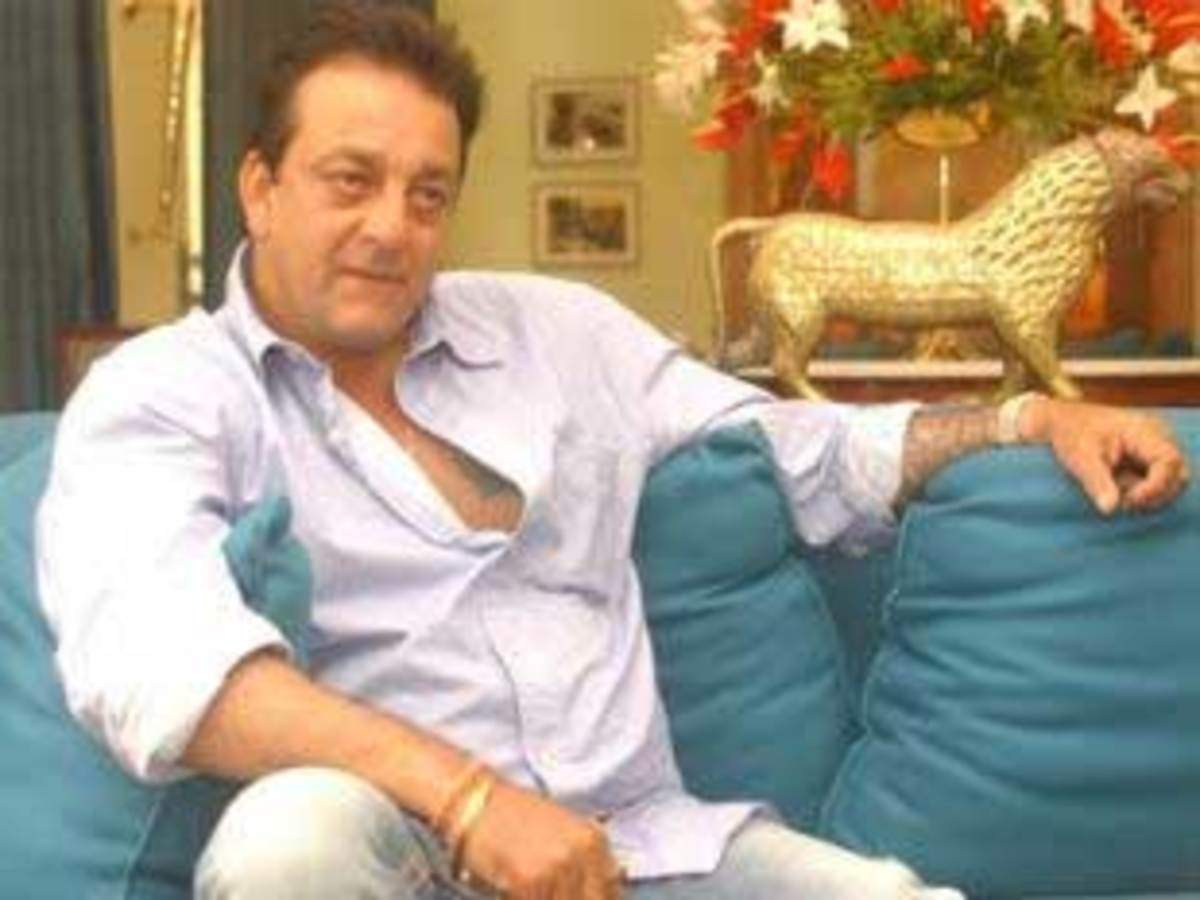 1993 Mumbai Blasts Bollywood On Sanjay Dutt S Sentence Says He