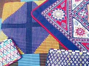 Western Troubles Irk Panipat Textile Units The Economic Times